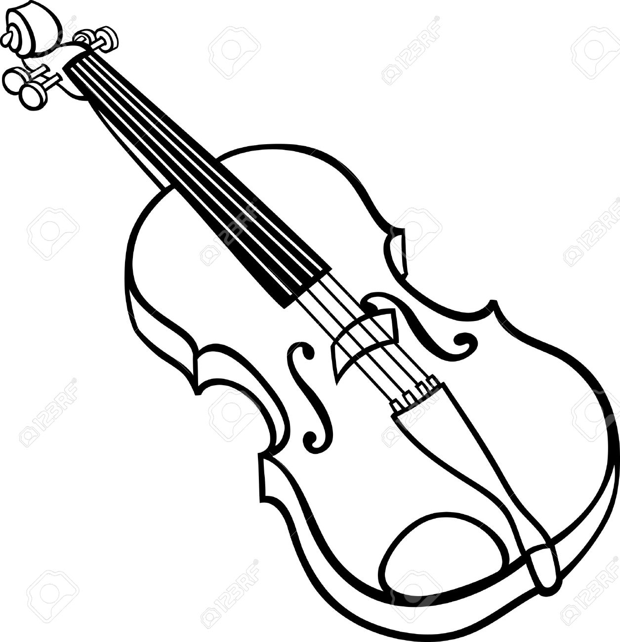 Instrument Clipart