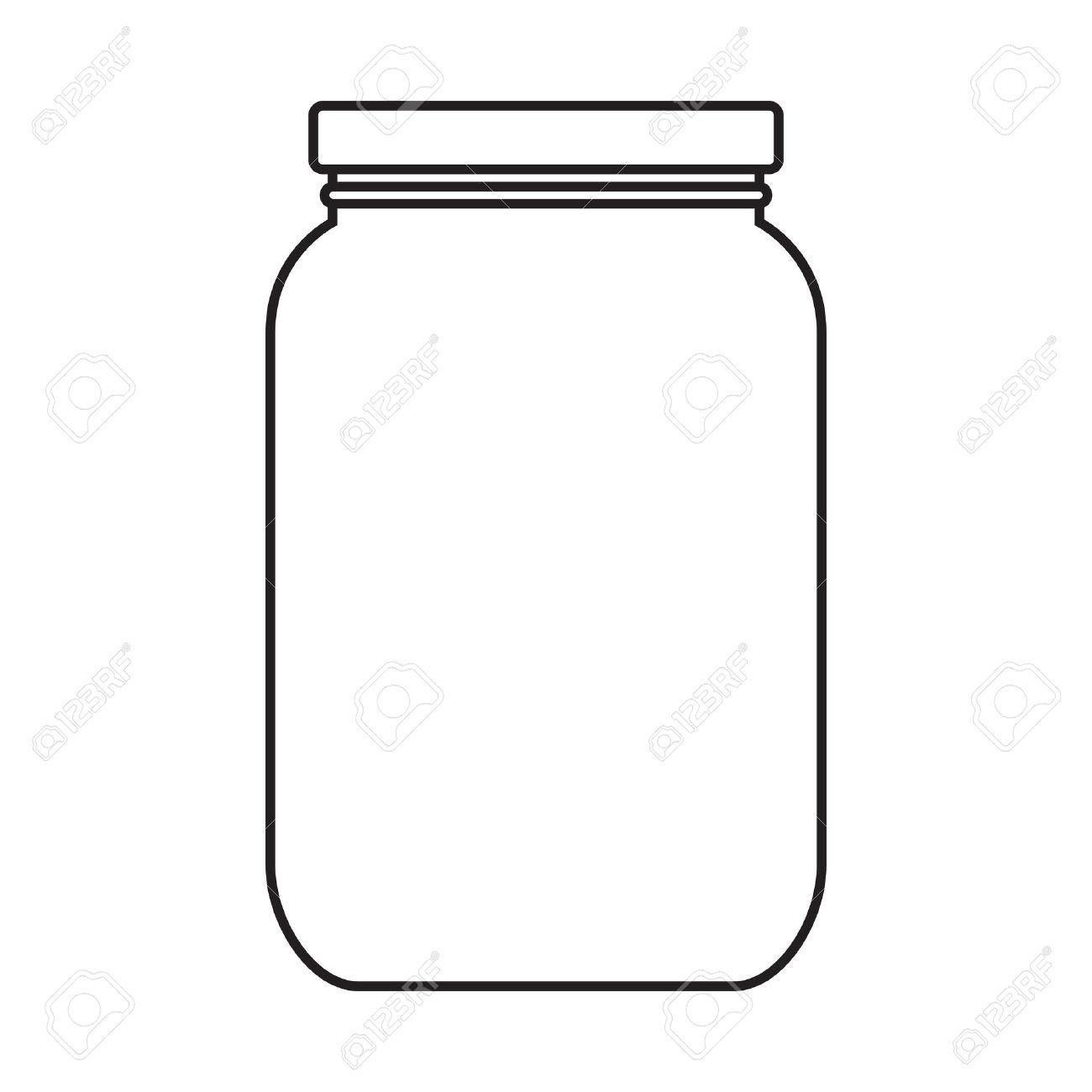 Jars Clipart