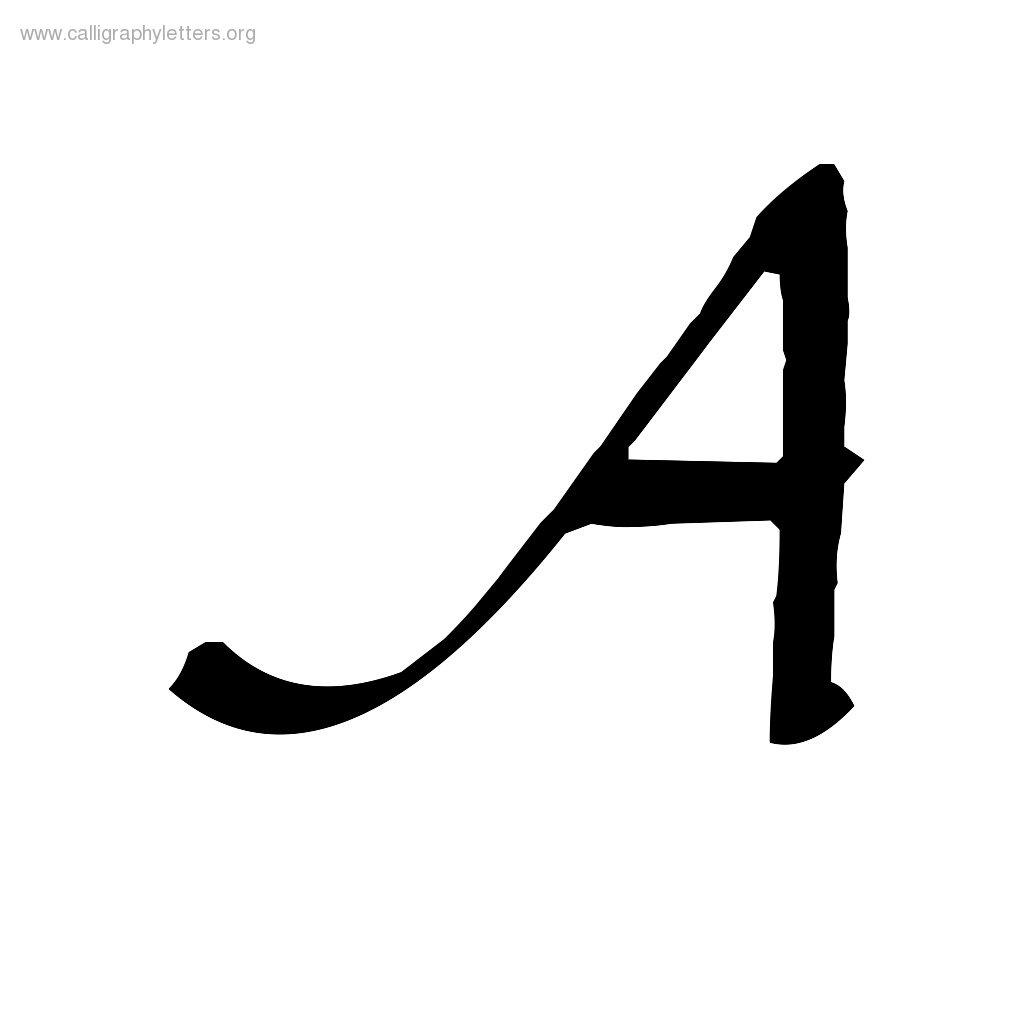 Printable Cursive Alphabet Worksheet Az