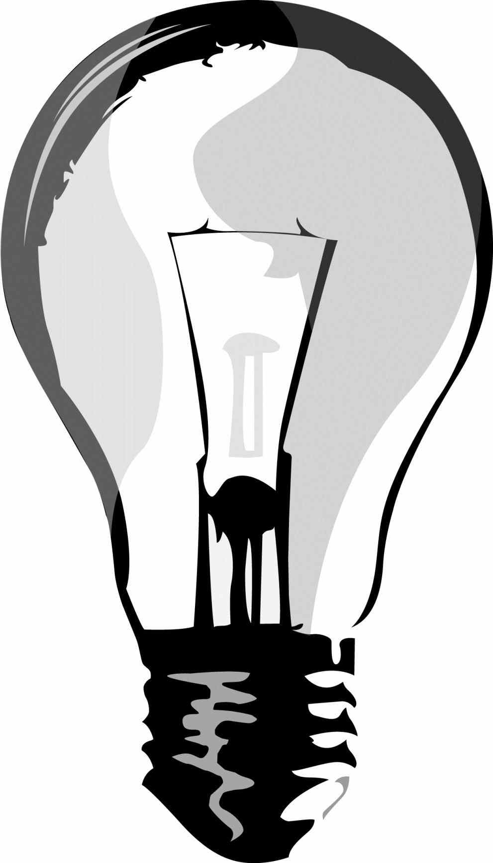 Light Bulb Drawing Free Download On Clipartmag