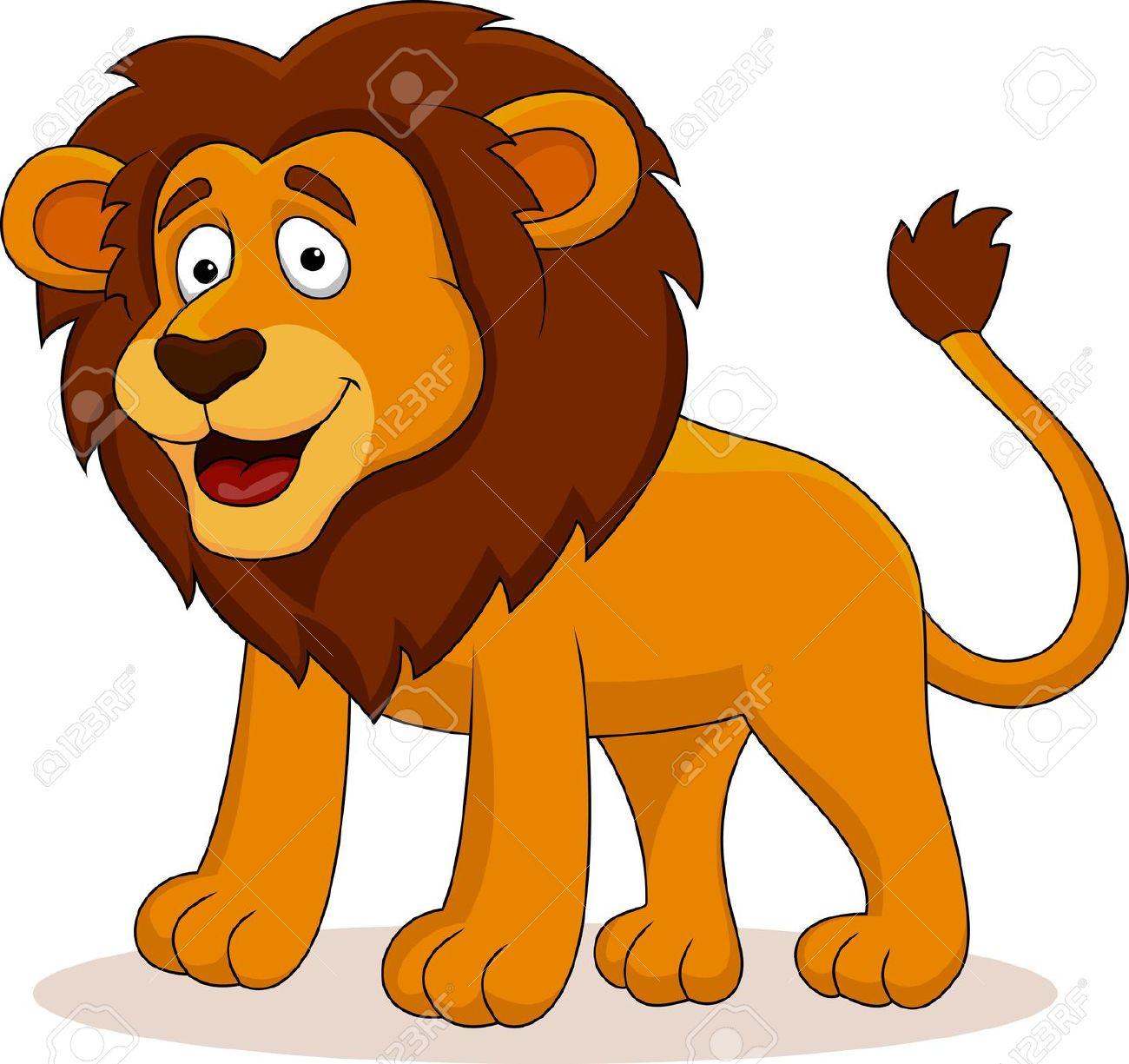 Clipart Lion Images
