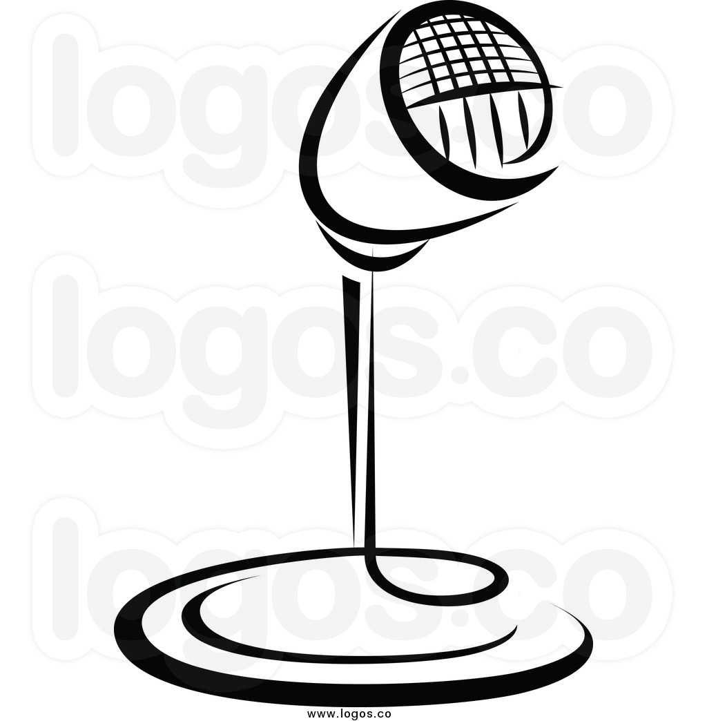 Microphone Cliparts