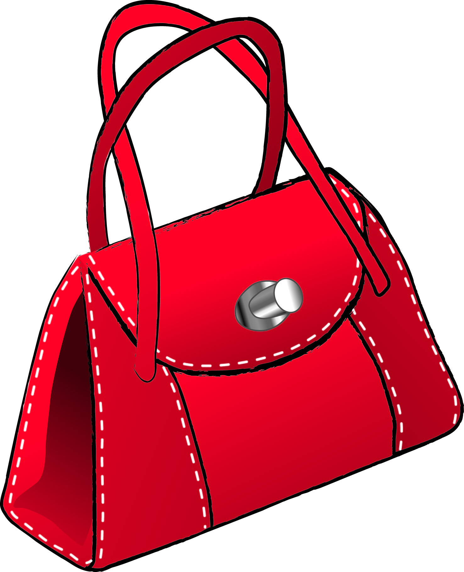 Money Purse Clipart   Free download on ClipArtMag (1476 x 1821 Pixel)