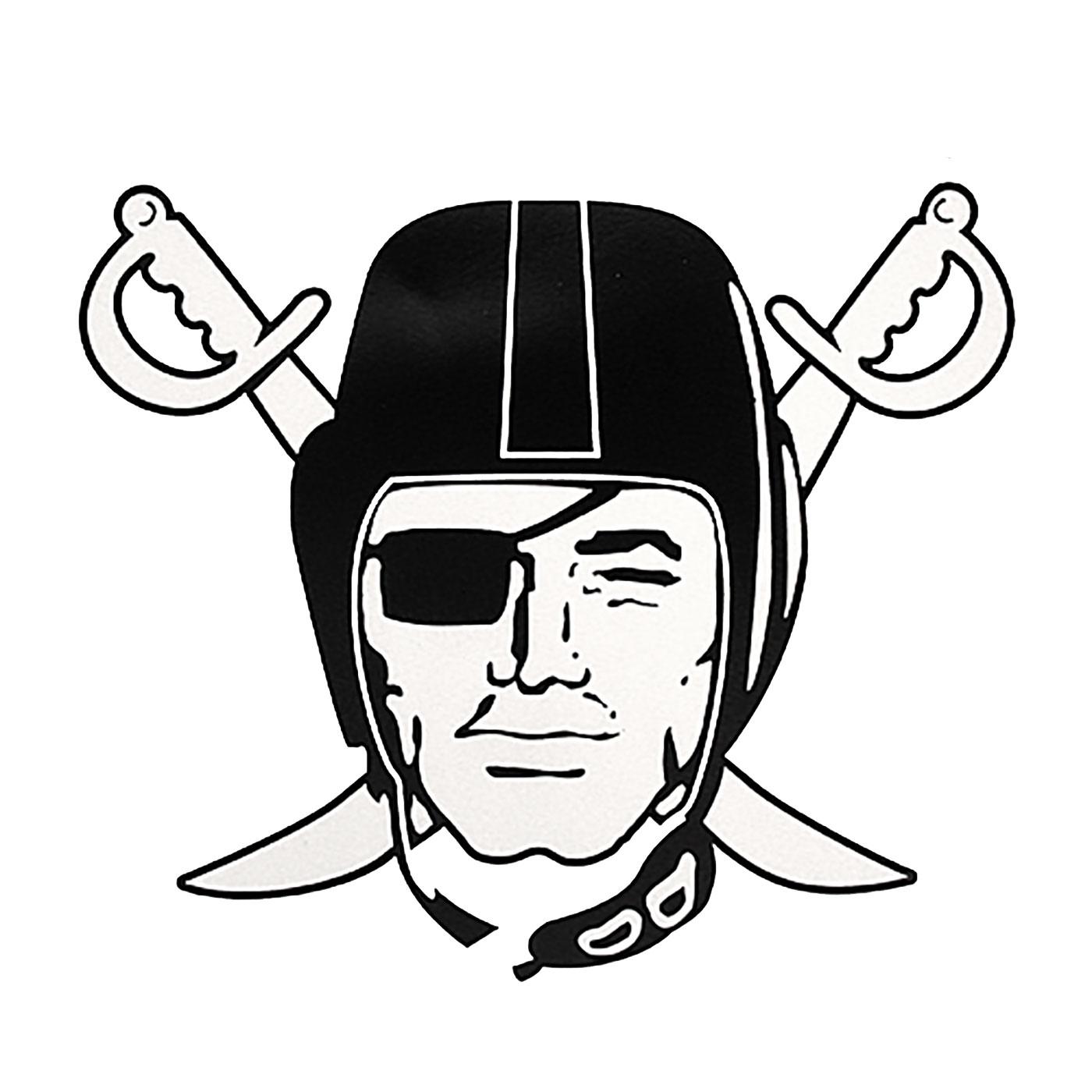 Oakland Raiders Clipart