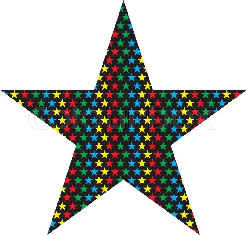 Patriotic Star Clipart   Free download on ClipArtMag (800 x 761 Pixel)