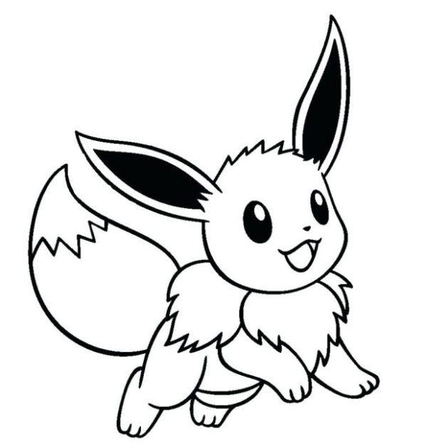 pokemon coloring # 23