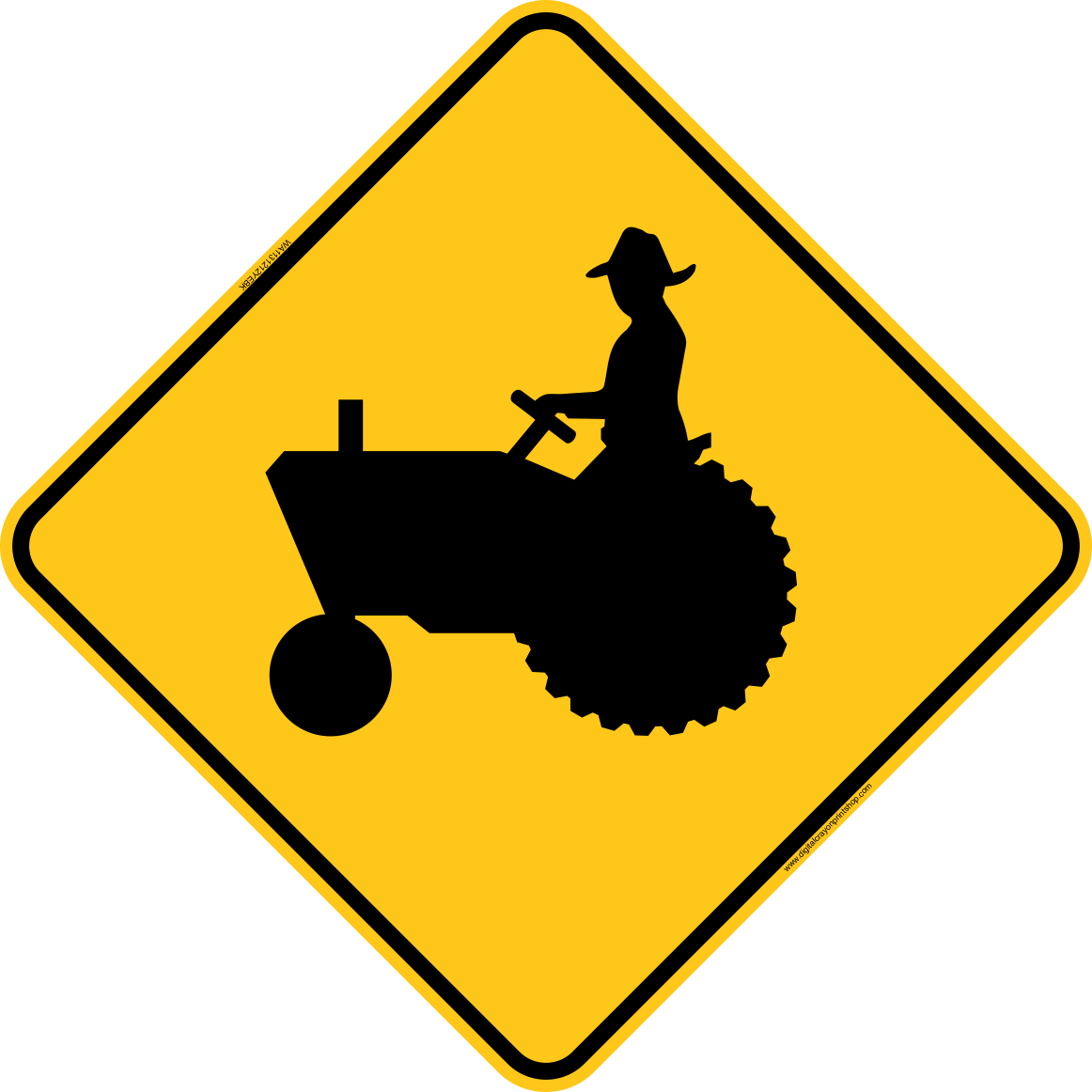 Railroad Crossing Sign Clipart | Free download on ClipArtMag (1162 x 1162 Pixel)