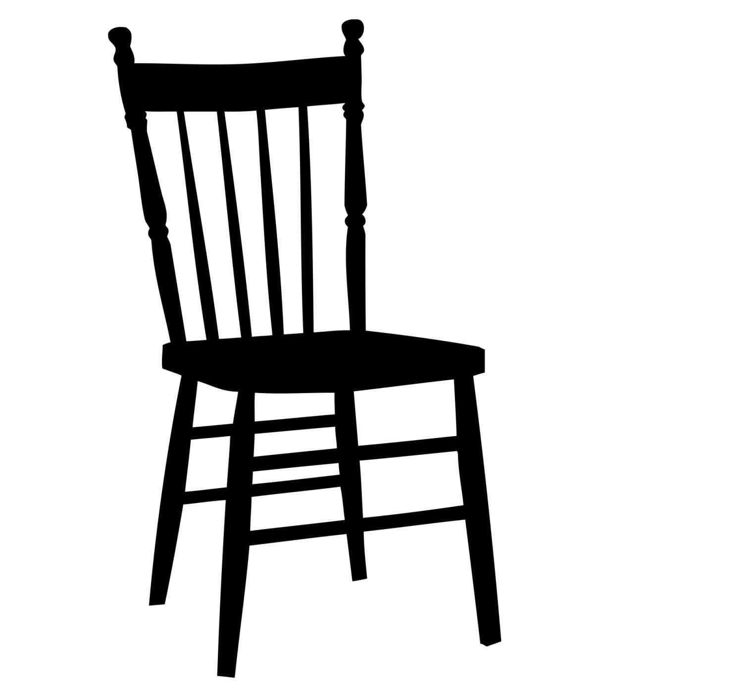 Rocking Chair Clipart