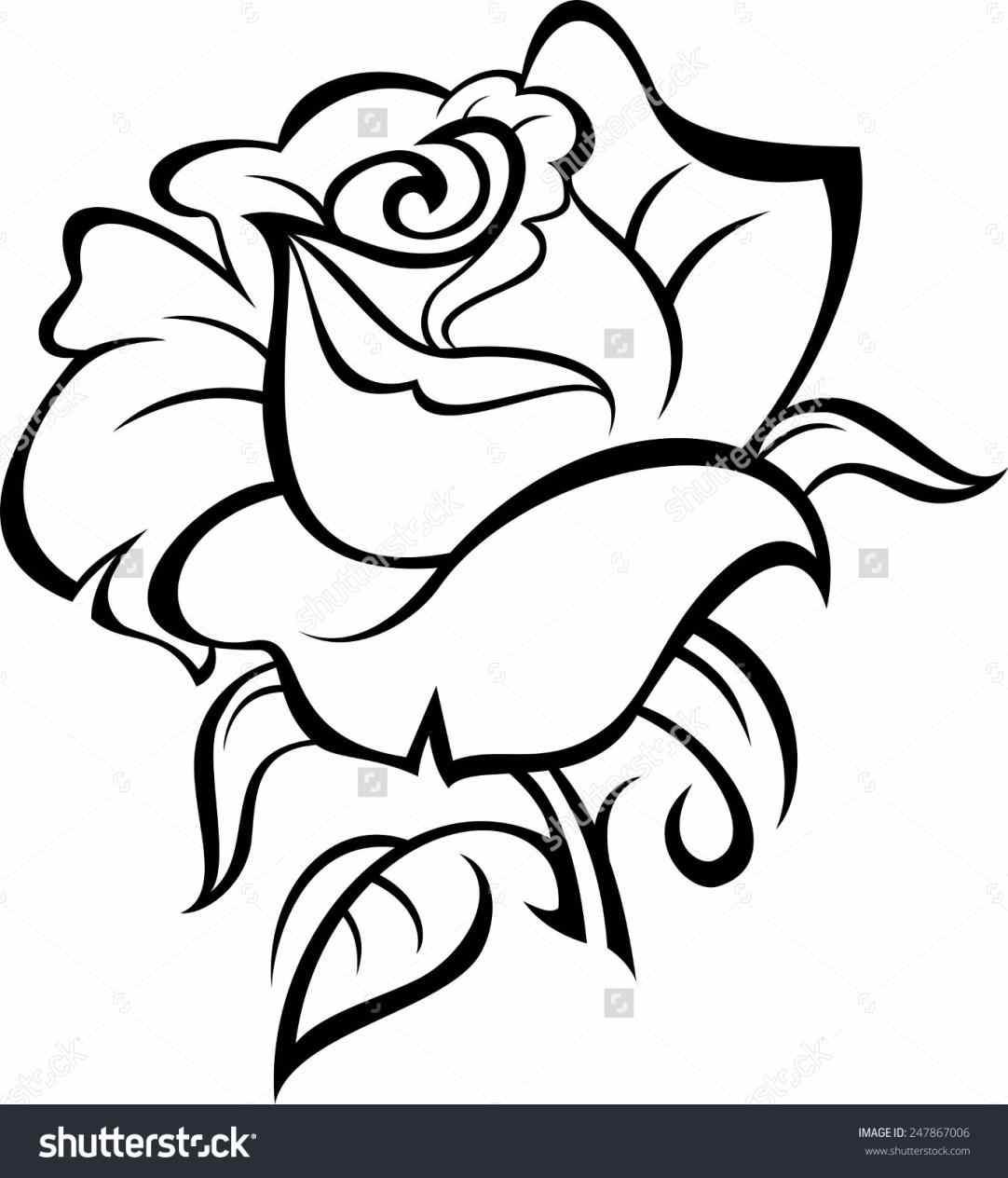 Rose Bouquet Clipart