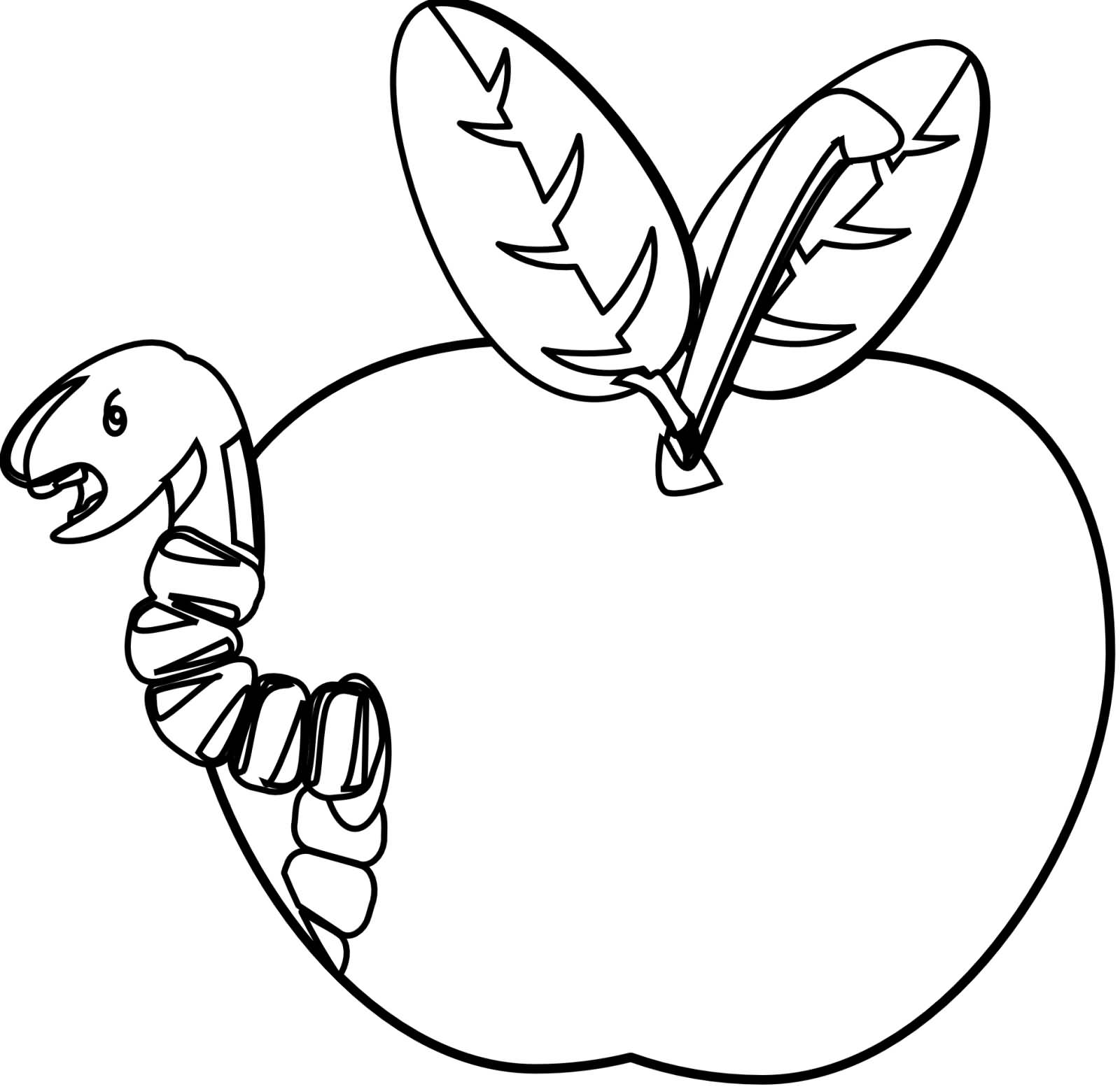 Rotten Apple Clipart | Free download on ClipArtMag (1600 x 1553 Pixel)