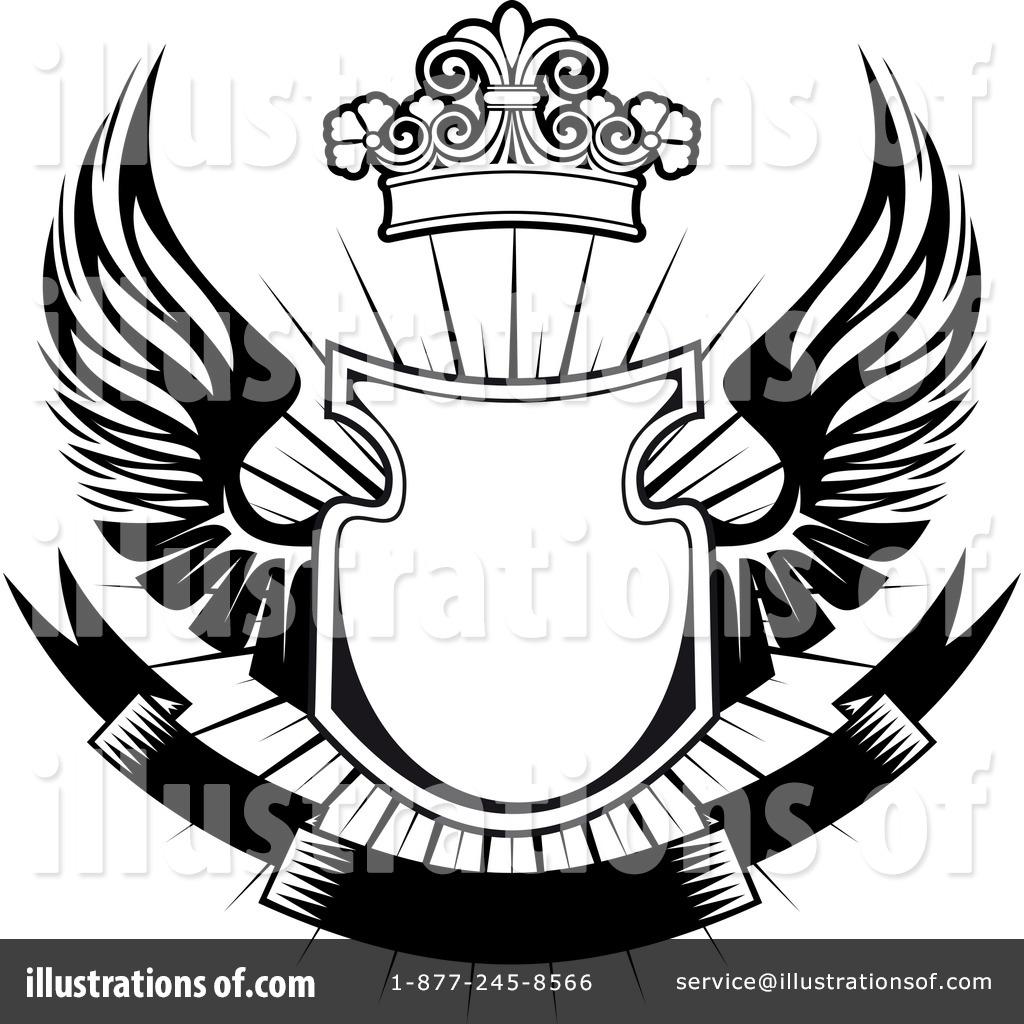 Shield Crest Clipart