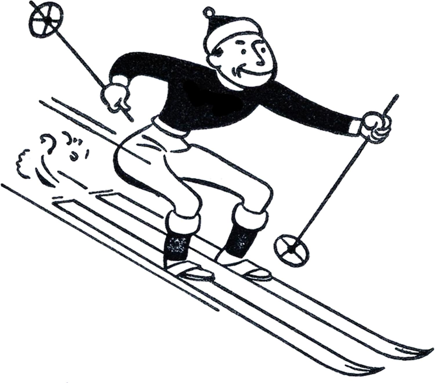 Sporting Equipment Clipart