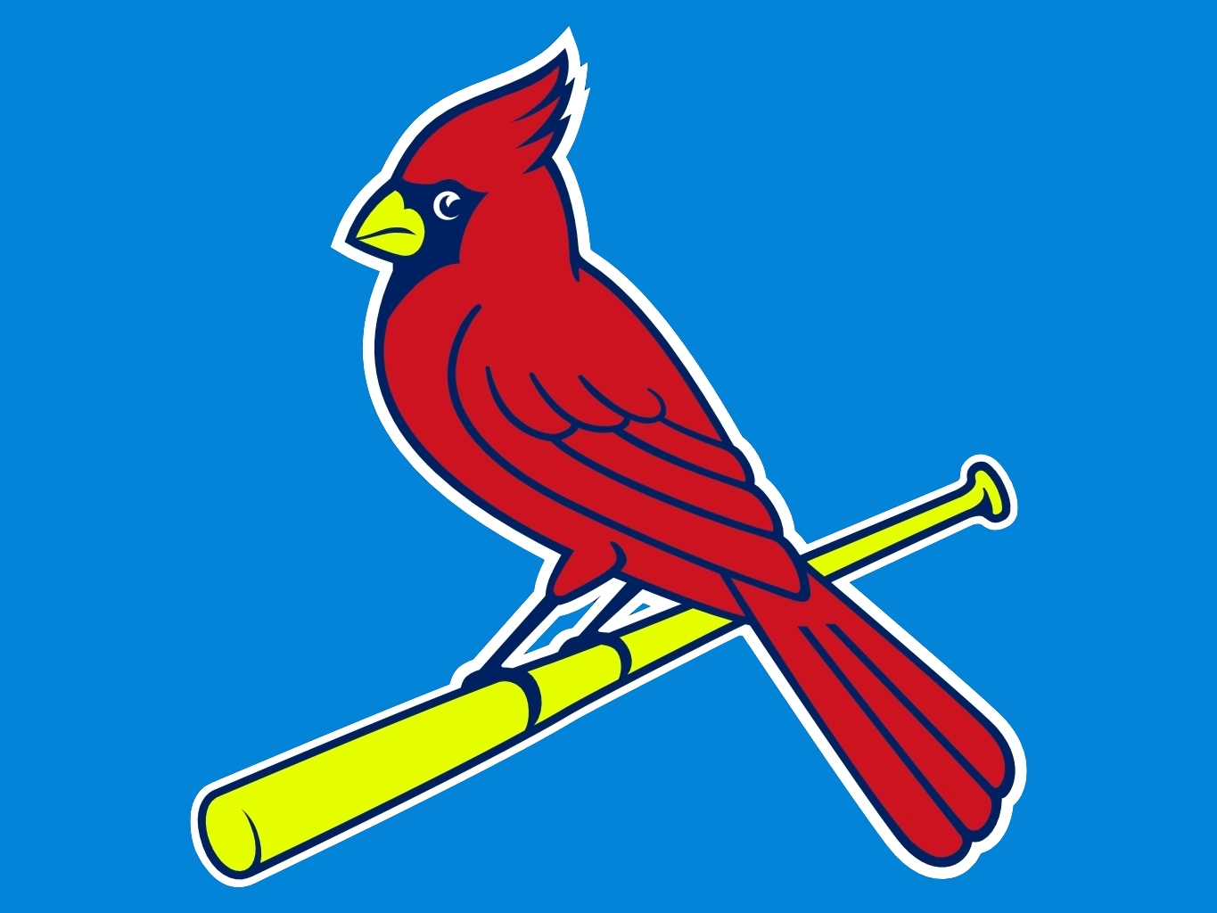St Louis Cardinals Logo Images Free Download Best St