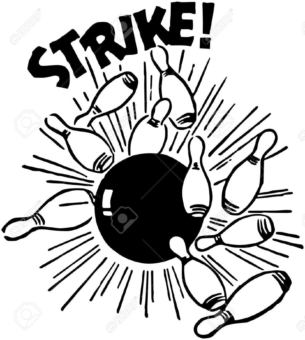 Strike Cliparts