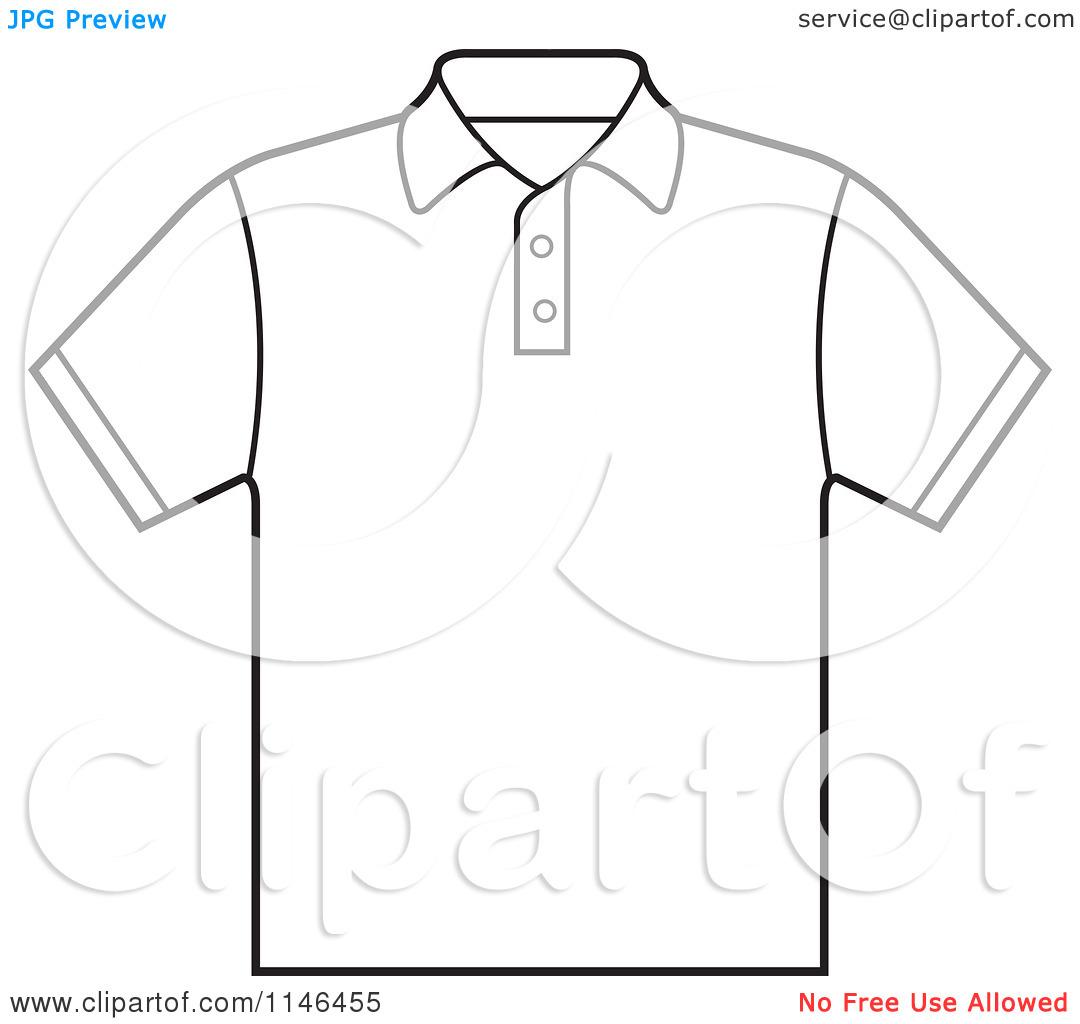 T Shirts Clipart