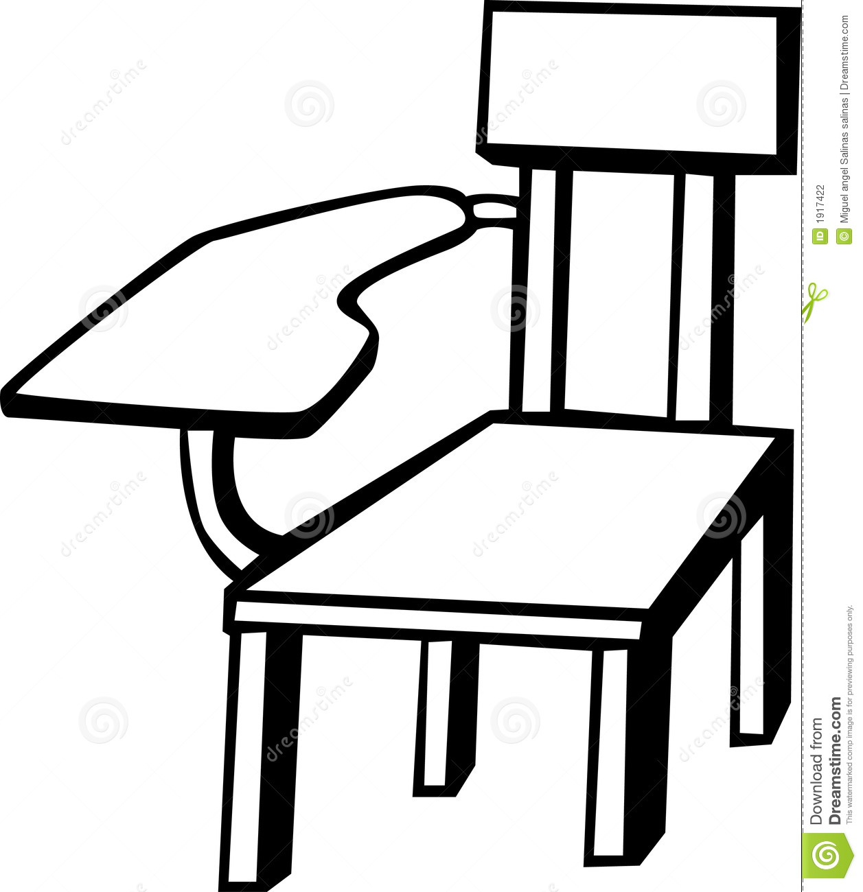 Collection Of Furniture Clipart