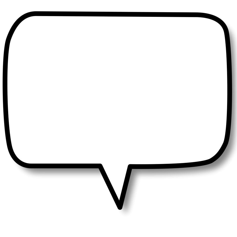 Talking Bubble Clipart   Free download on ClipArtMag (958 x 958 Pixel)