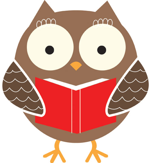 Teacher Owl Clipart | Free download on ClipArtMag (500 x 540 Pixel)