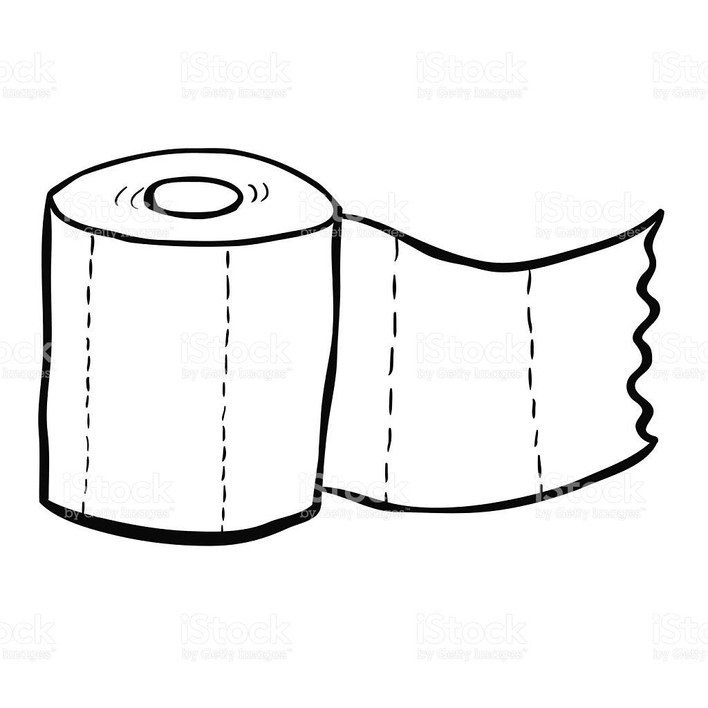 Tissue Cliparts