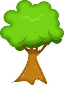 Tree Clipart Transparent Background | Free download on ... (222 x 297 Pixel)