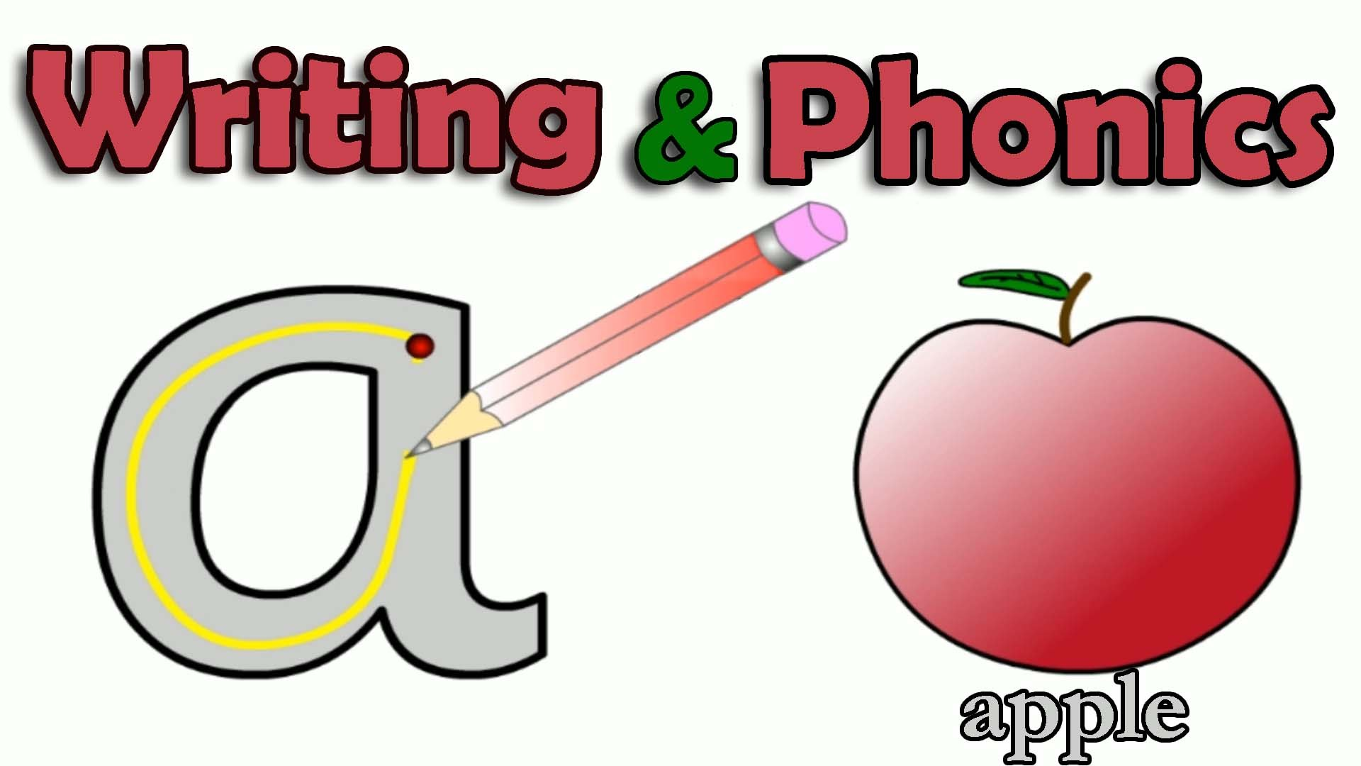 Writing Letters Clipart