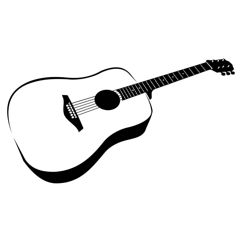 Guitar Illustrations