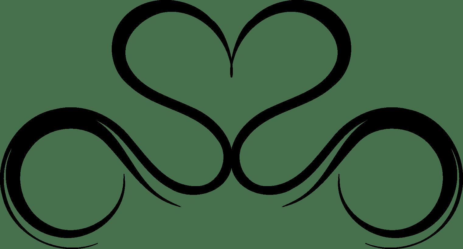Simple Heart Drawings
