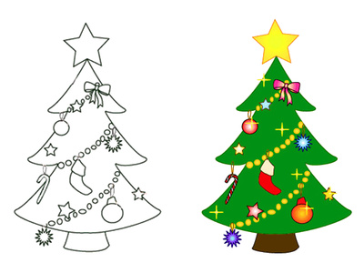 65 images of christmas outline you can use these free cliparts for