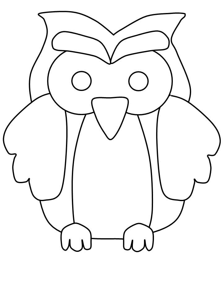 barn owl coloring page owl coloring pages