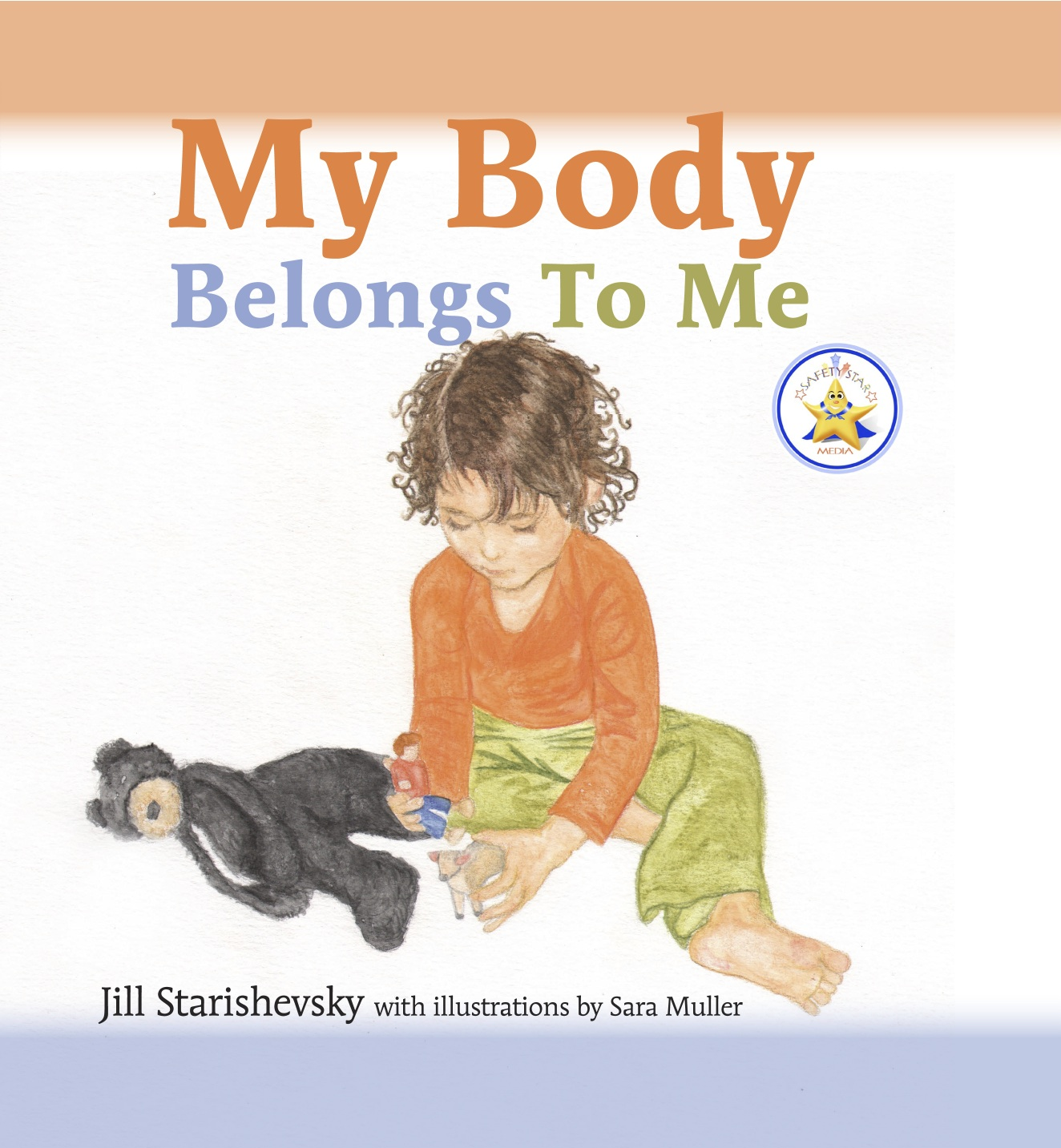 First Friday Book Review My Body Belongs To Me