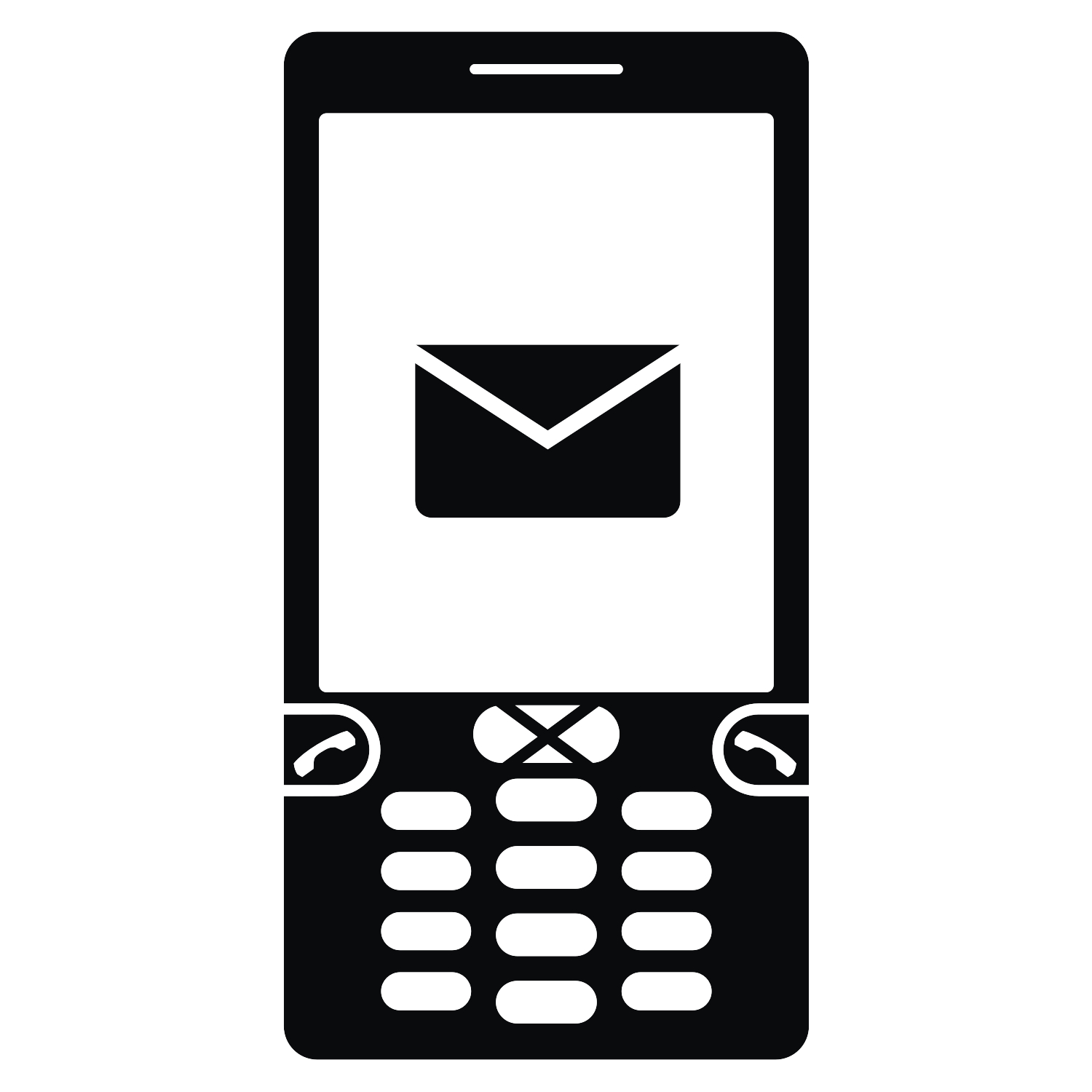 Graphics For Mobile Phones