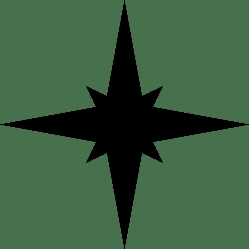 North Star Clip Art - Cliparts.co (800 x 800 Pixel)