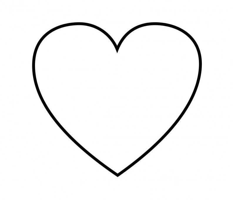 coloring pages heart hearts coloring pages getcoloringpages com