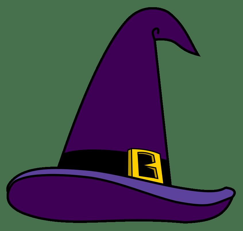 Halloween Hat Clipart