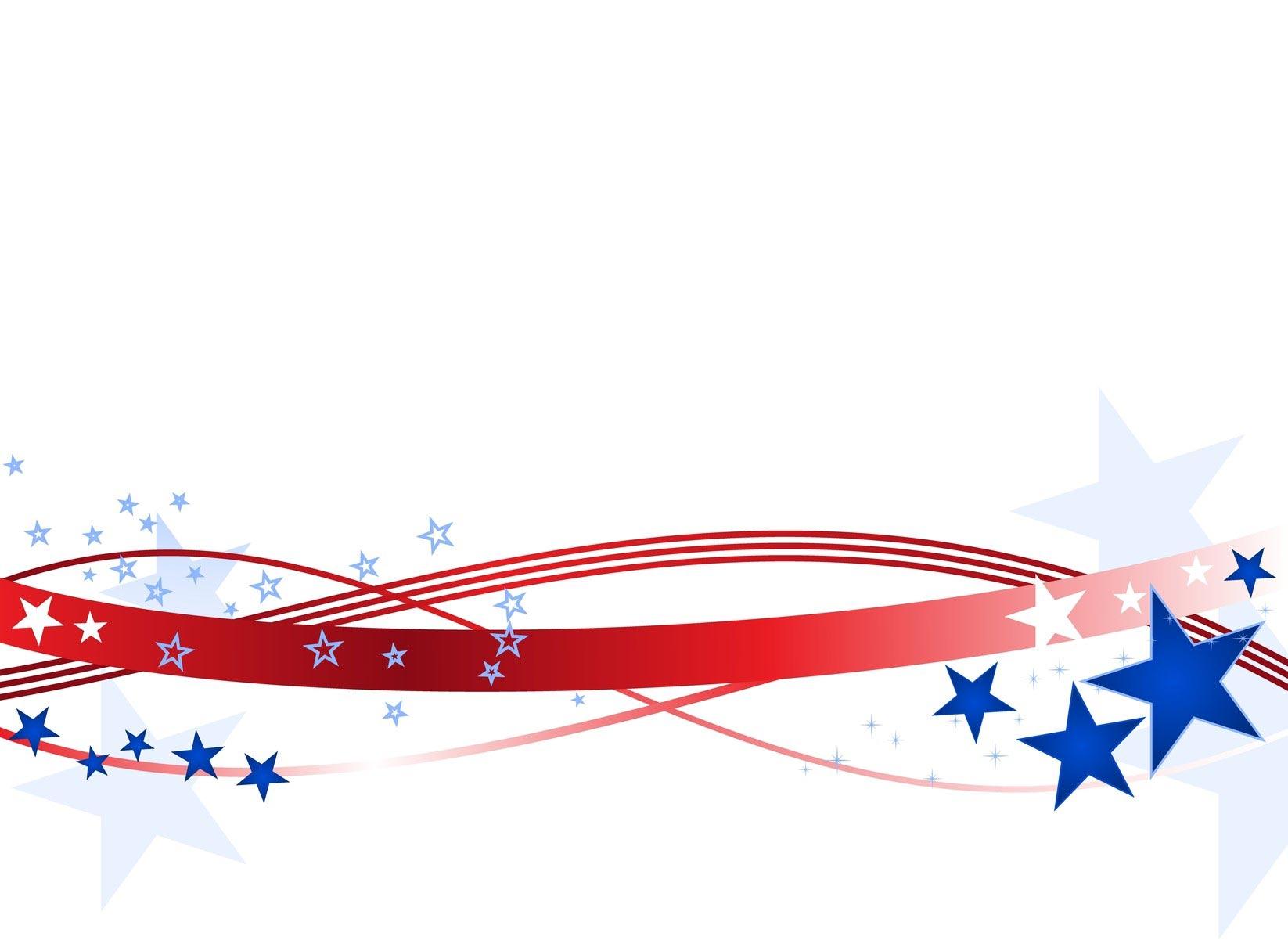 Patriotic Stars Clip Art - Cliparts.co (1646 x 1215 Pixel)