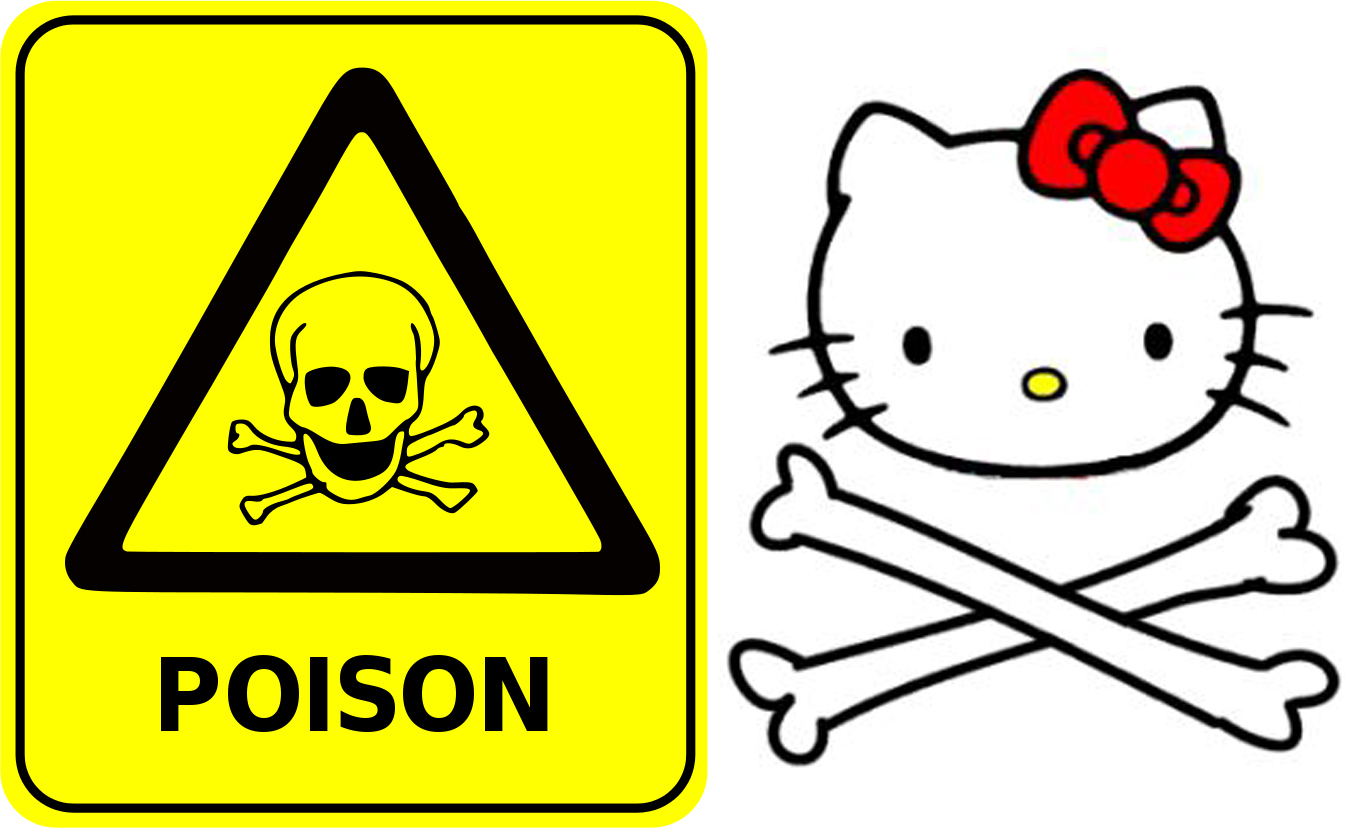 Safety Signs And Symbols Clip Art