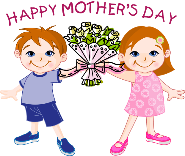 Happy Mothers Day Clip Art Cliparts Co