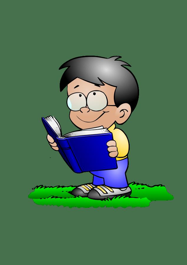 Cartoon Boy Clip Art - Cliparts.co (636 x 900 Pixel)