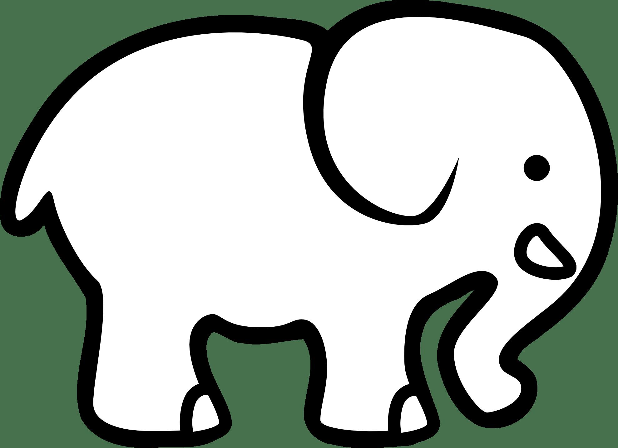 Elephant Images Cartoon