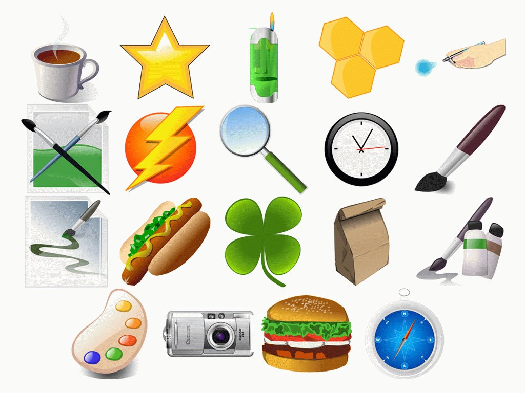 Picture Of Household Items