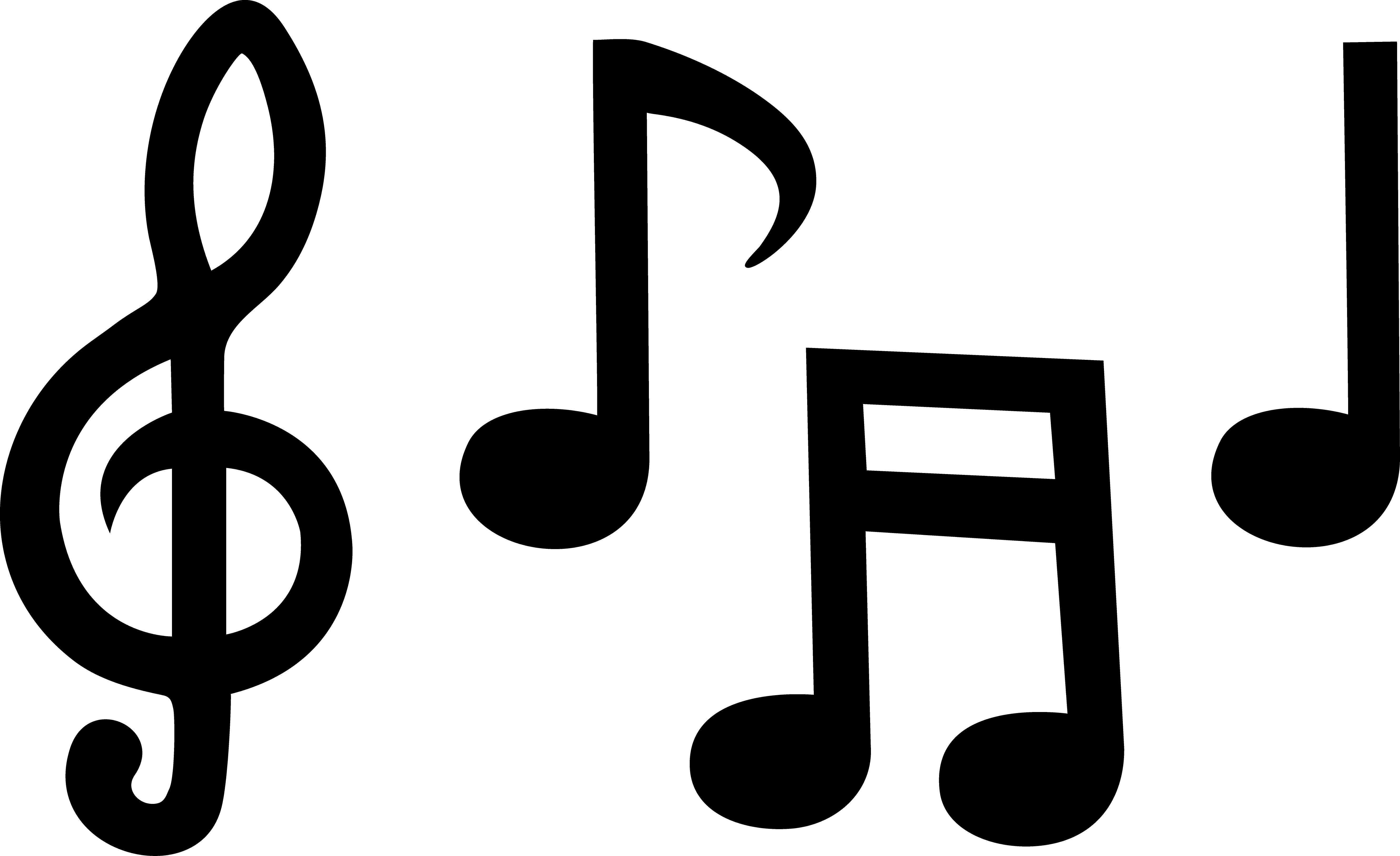 Musical Note Picture