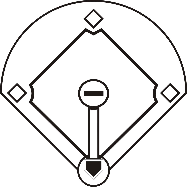 Baseball Logos Clip Art
