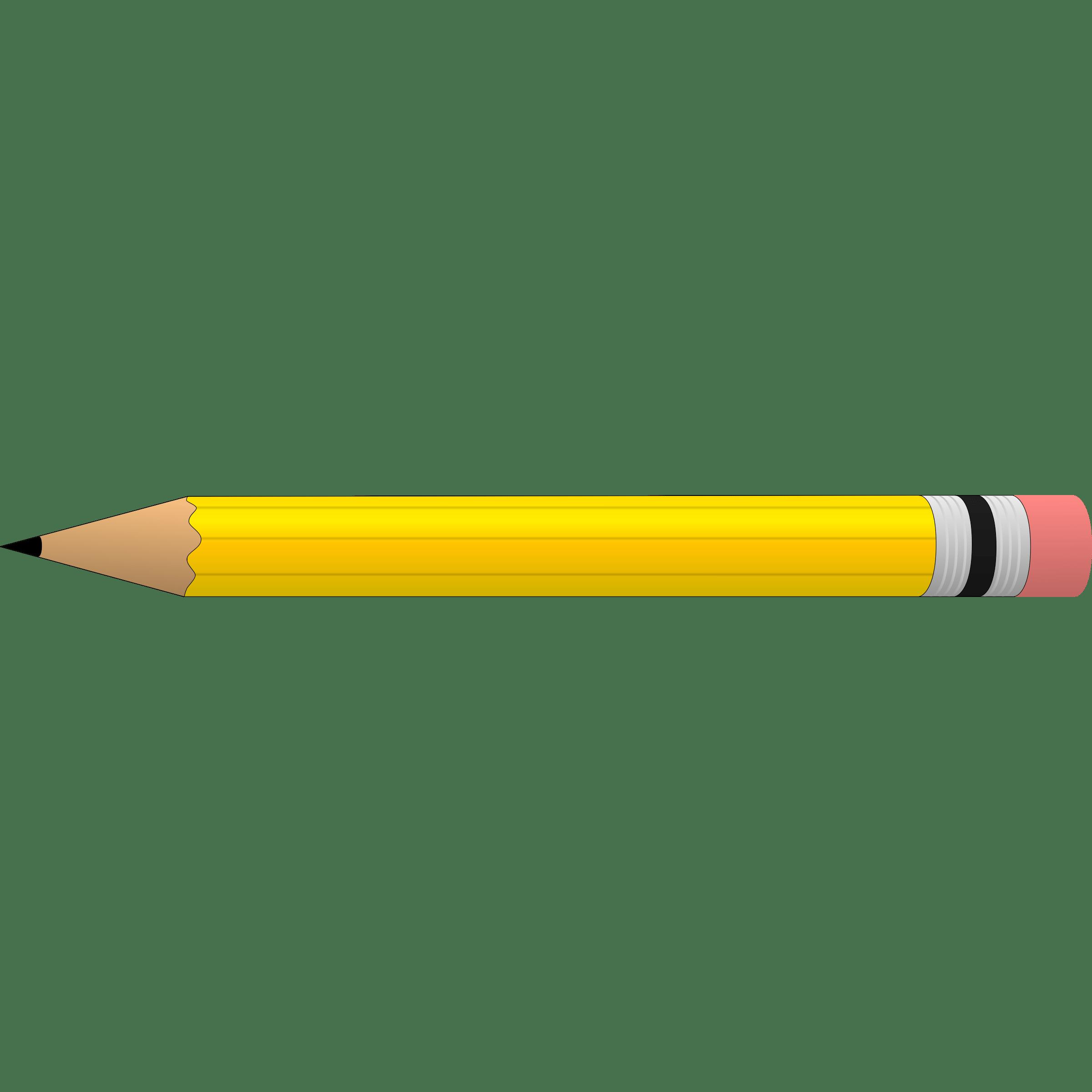 Pictures Pencil - Cliparts.co (2400 x 2400 Pixel)