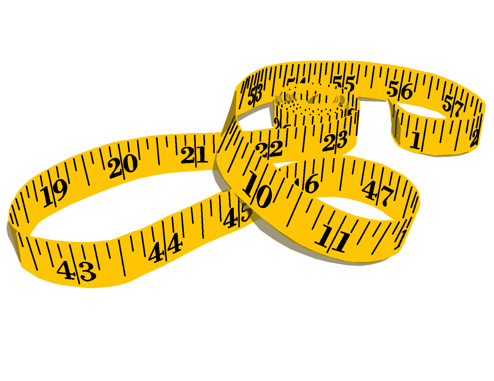 Picture Of Tape Measure