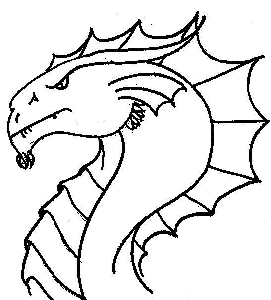kids dragon pictures cliparts co