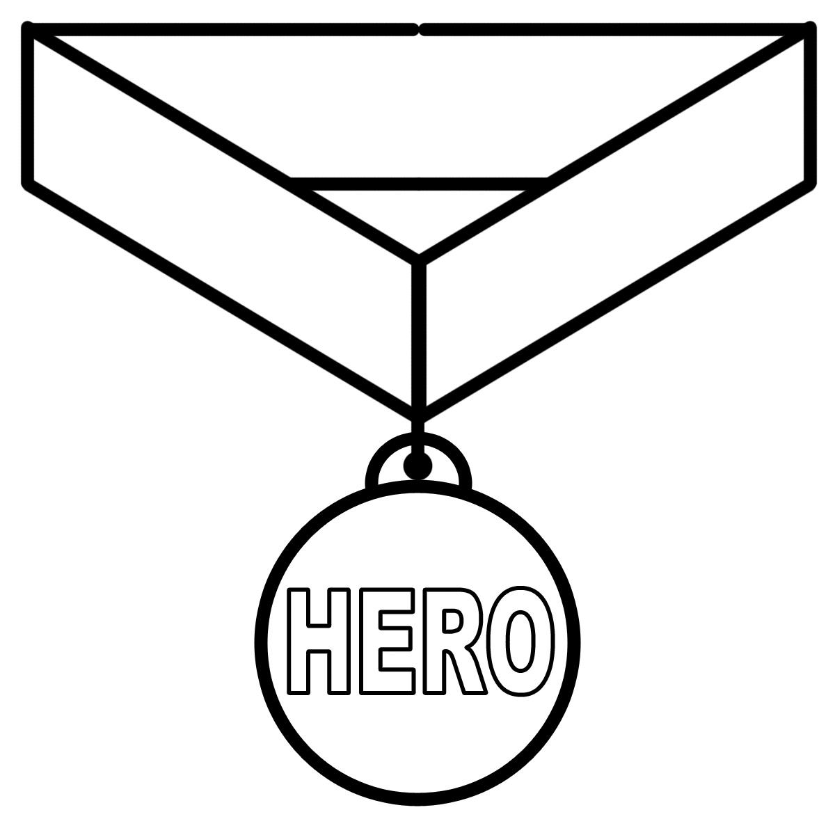 Medal Clip Art