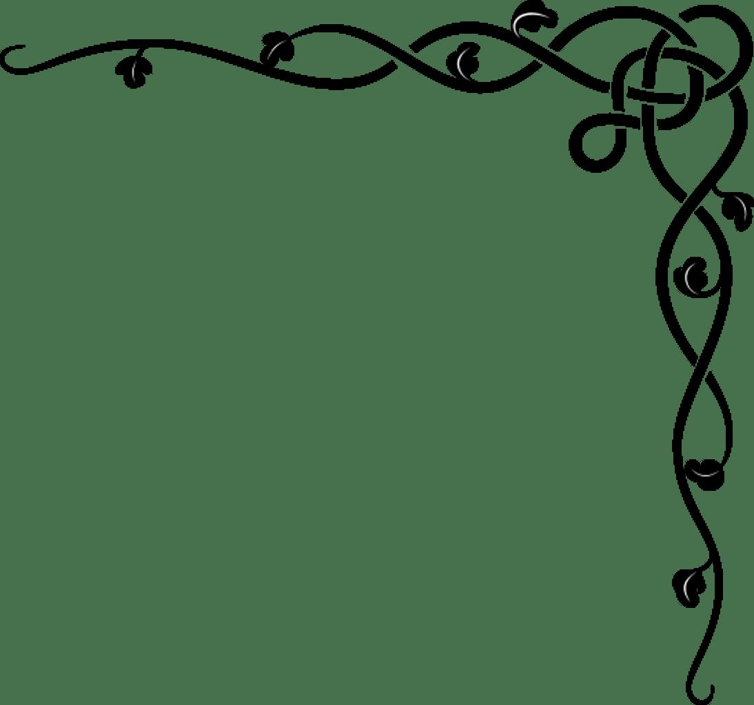 Vines Border