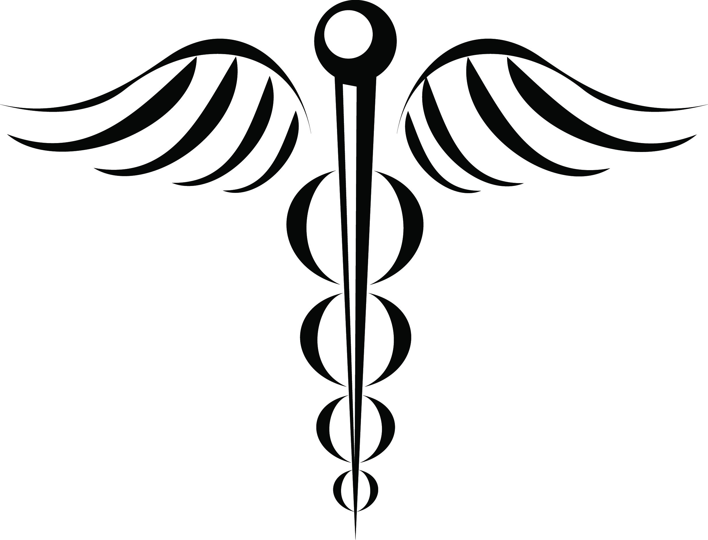 Nursing Symbols Clip Art