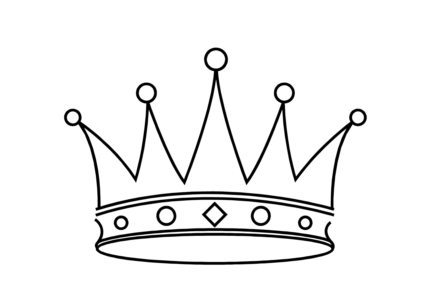 king crown coloring page free coloring pages on masivy world ...