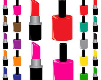Nail Polish Make Up Collection